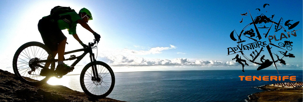 ADVENTURE PLAN TENERIFE CYCLING TOUR TENERIFE